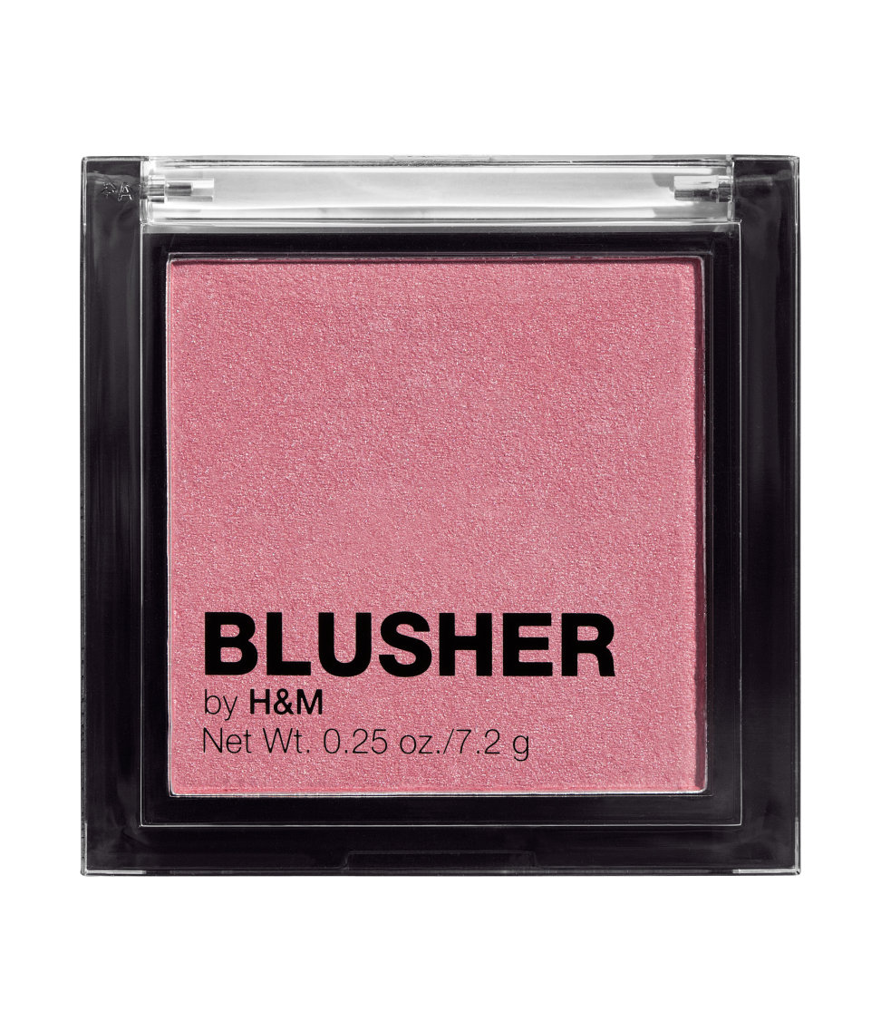 Blush sweet rose H&M