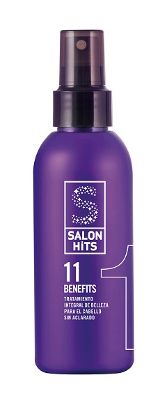 11 benefits salon hits