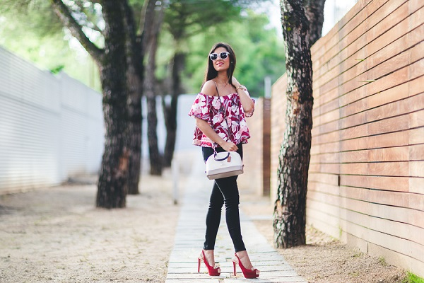 look crimenes de la moda